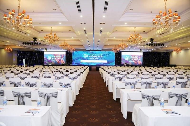 5 lưu ý khi tổ chức hội nghị tổng kết cuối năm cho công ty