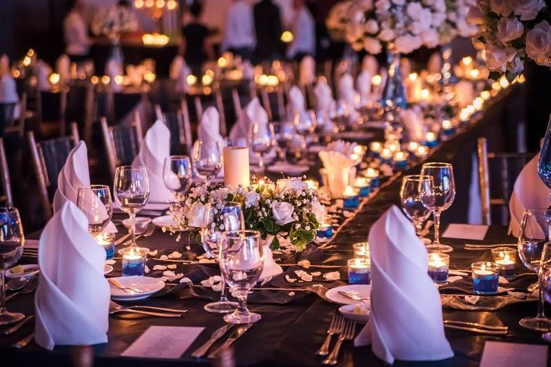 Kinh nghiệm tổ chức tiệc cưới vào mùa đông cho các cặp đôi