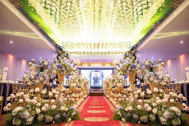 Những việc cô dâu chú rể nên chuẩn bị kỹ càng trước khi đặt tiệc cưới