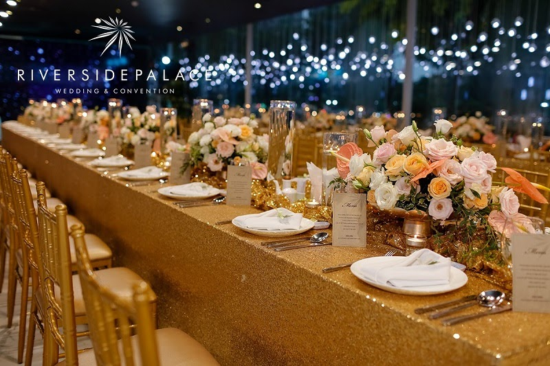 Gợi ý chọn thực đơn tiệc cưới khi tổ chức vào đầu xuân năm mới
