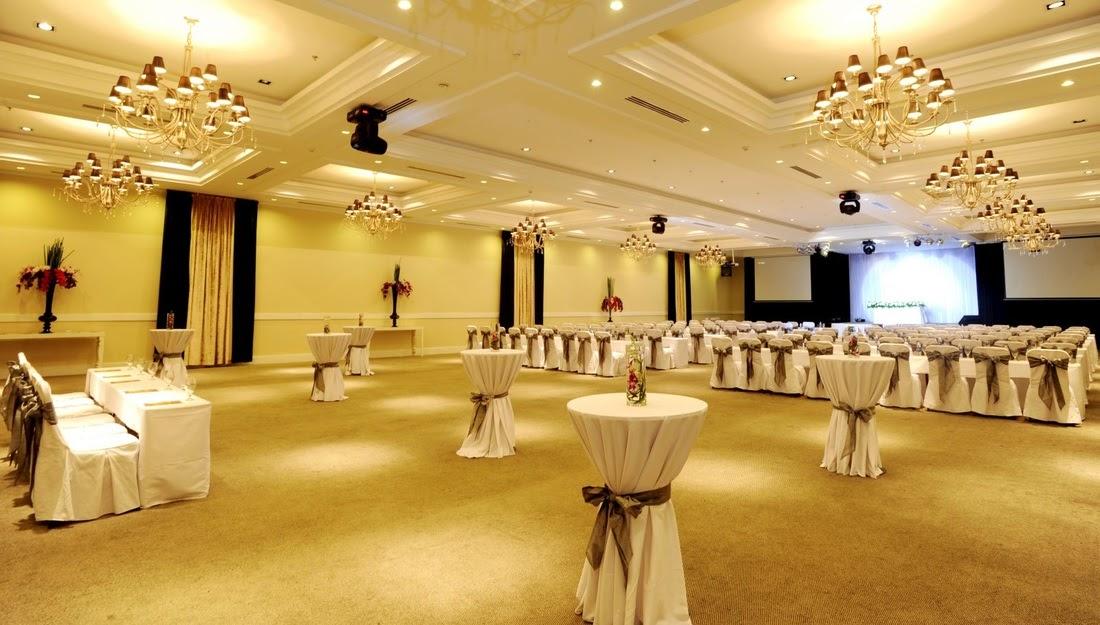 Lựa chọn địa điểm tổ chức sự kiện sang trọng cho hội thảo, hội nghị