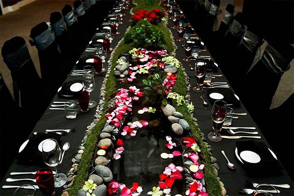 Tư vấn đặt tiệc cưới hỏi tại nhà hàng tiệc cưới Riverside Palace