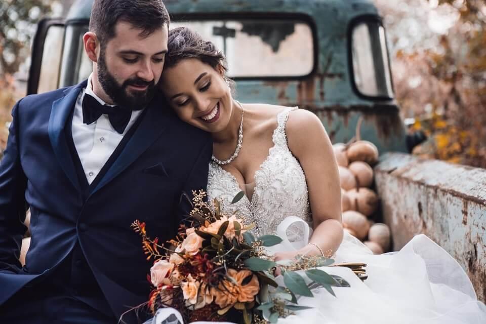 Bỏ túi bí kíp chụp ảnh cưới siêu rẻ và đẹp