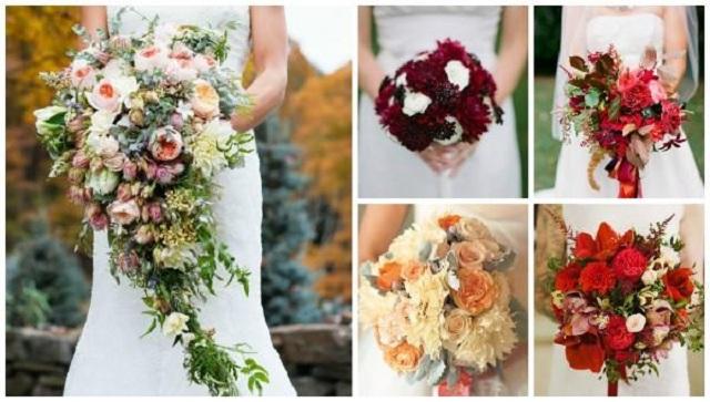Riverside Palace chia sẻ cách chọn hoa cầm tay cô dâu