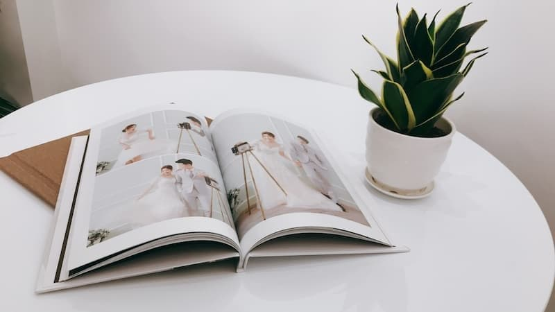 5 gợi ý cho cô dâu chú rể khi chụp hình cưới theo concept Hàn Quốc trong studio