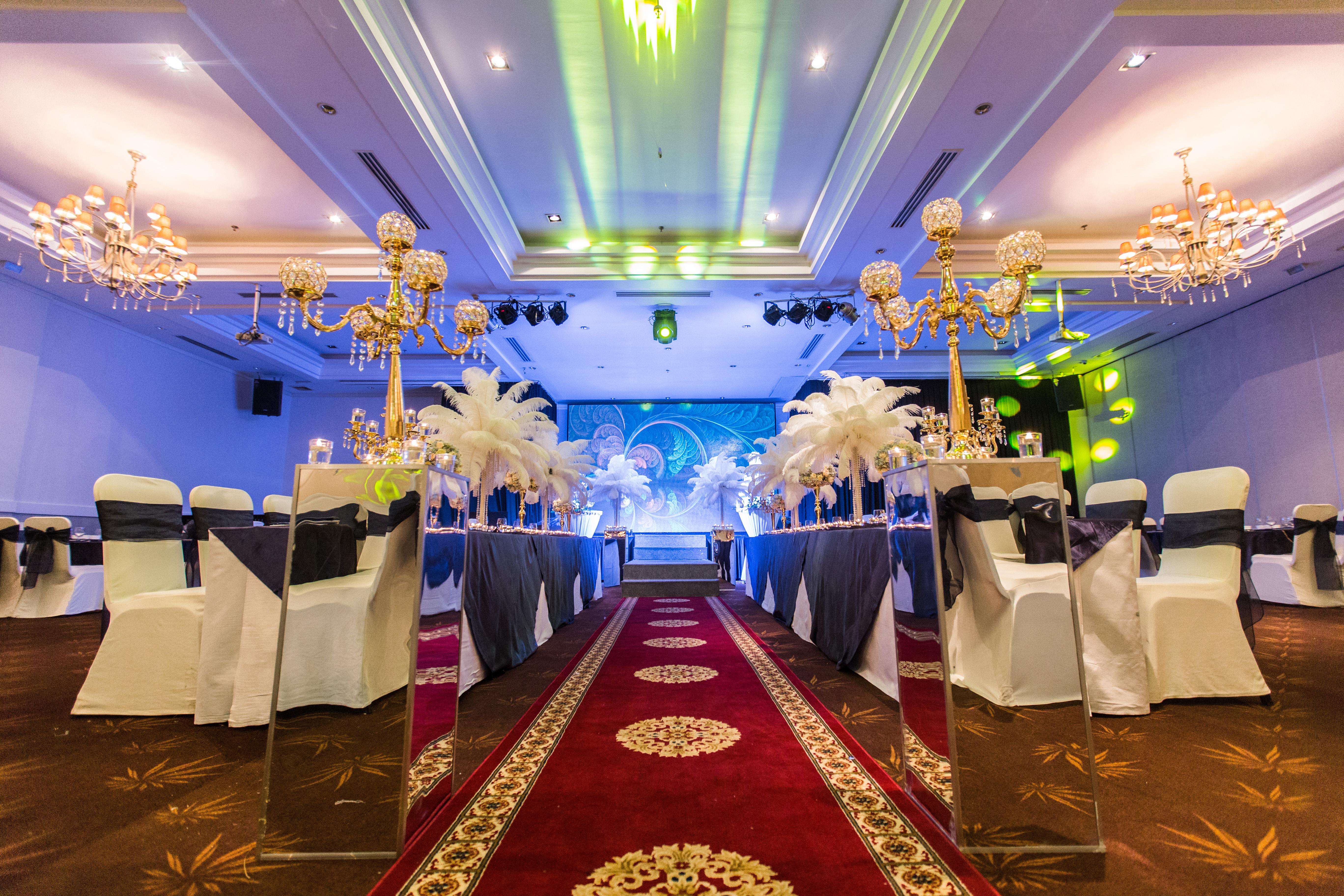 Gợi ý 6 bước lựa chọn nhà hàng tiệc cưới phù hợp cho các cặp đôi