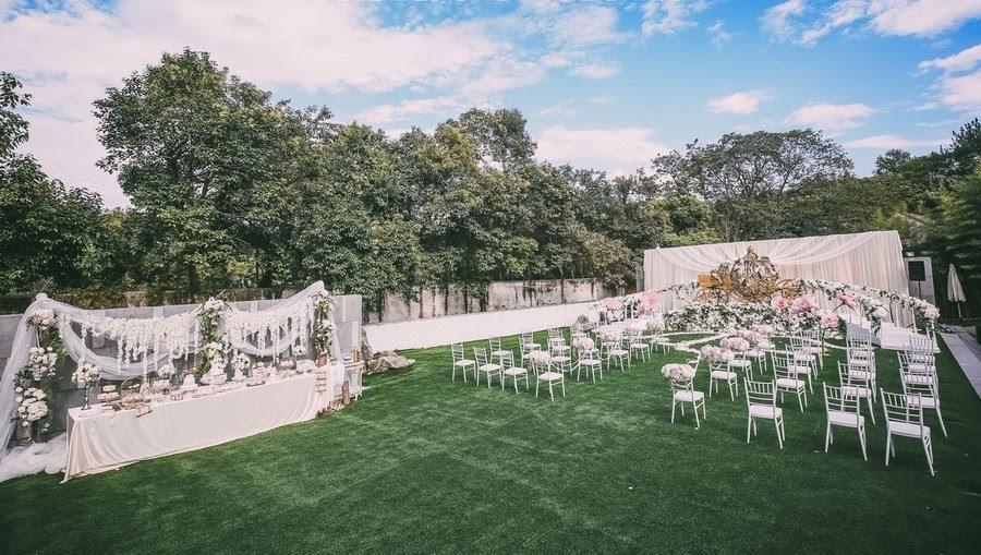 Tổ chức tiệc cưới vào mùa dịch cần chú ý những điều sau
