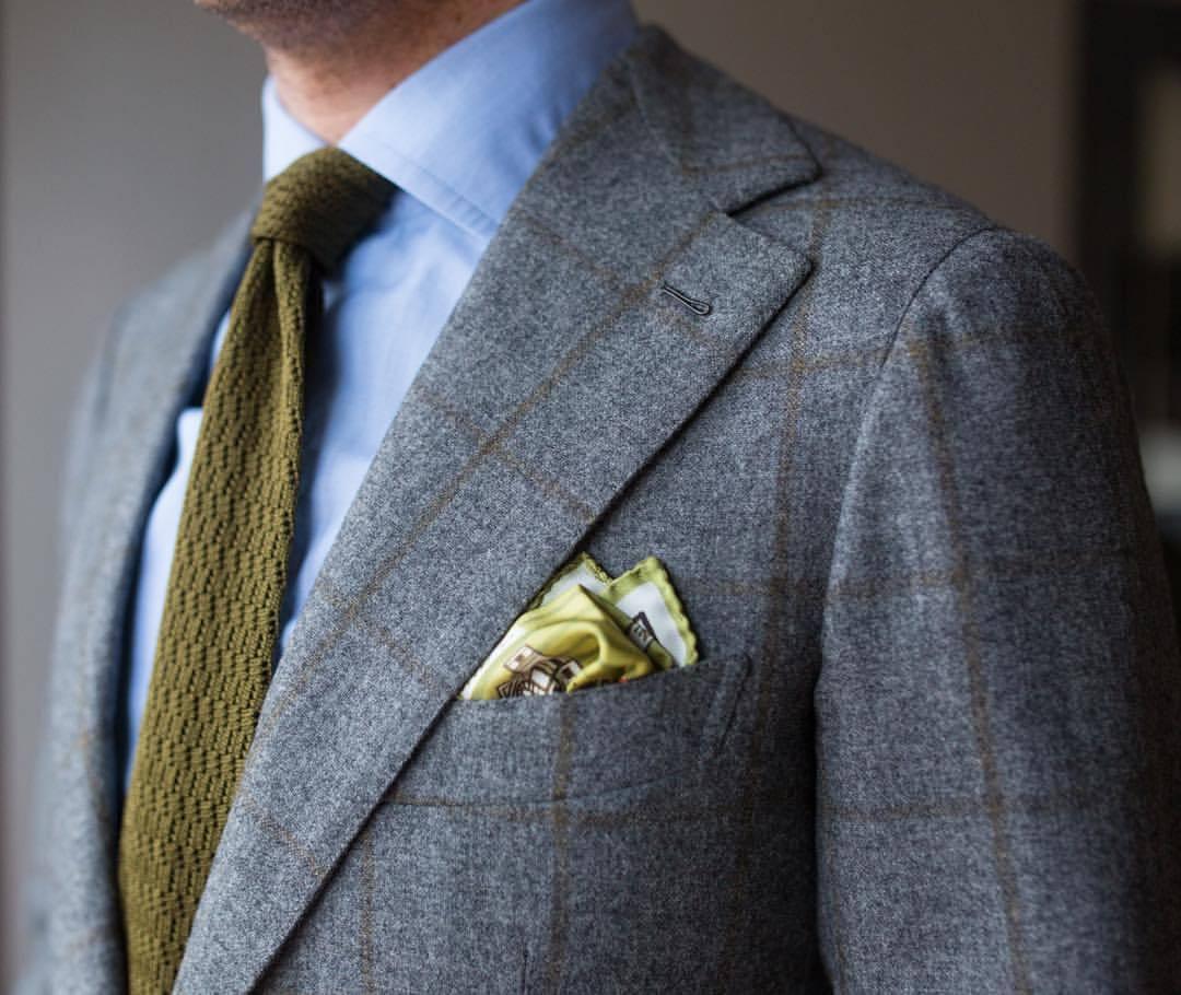 Bí quyết lựa chọn trang phục và phụ kiện cho chú rể