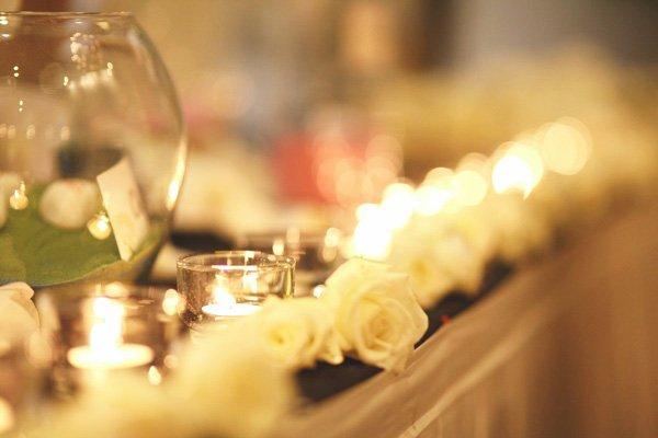Một số loại hoa trang trí trong dịp đặt tiệc cưới mùa xuân