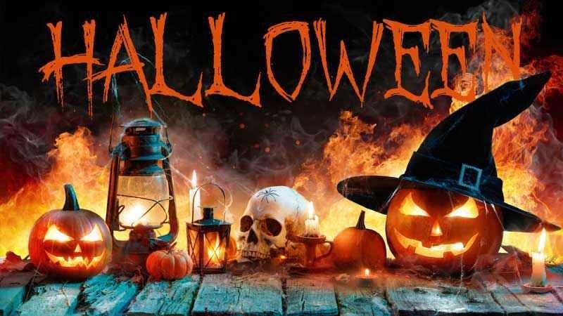 Chia sẻ cách tổ chức sự kiện halloween thành công