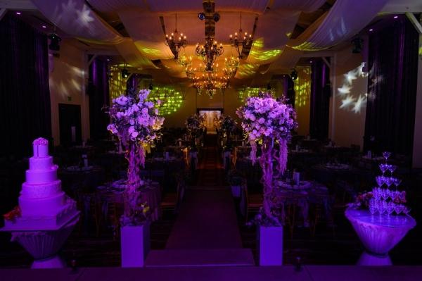 REAL WEDDING - TIỆC CƯỚI MINH LUÂN & PHƯƠNG NGÔ